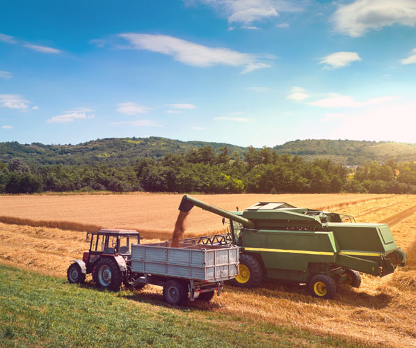 Agro4You Agribusiness Equipment Leasing