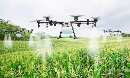 Agro4you Drone