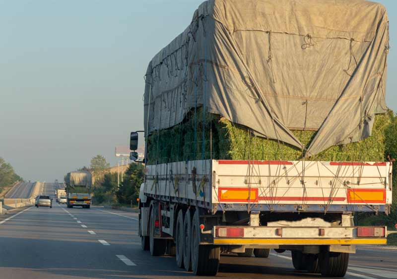 Agro4You Logistics
