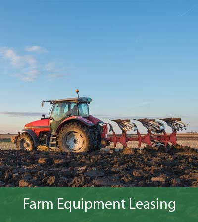 Agro4you Equipment Leasing